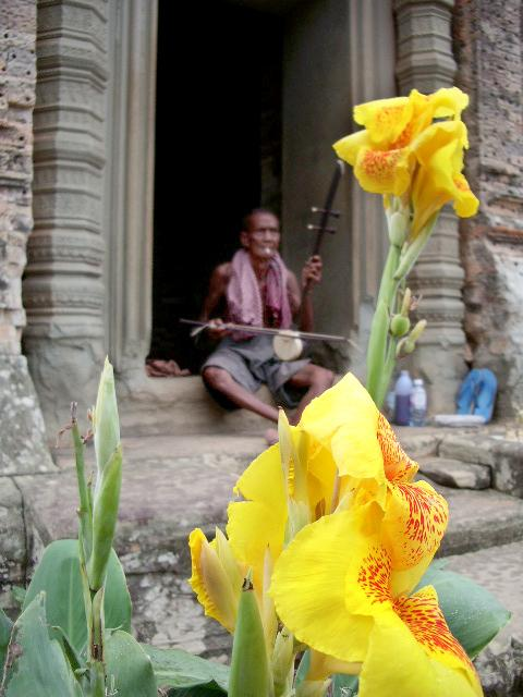 Oldman (Cambodia)
