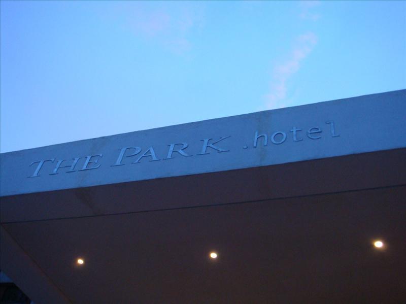 park hotel-bangalore