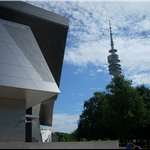 BMW & Olympic Stadium