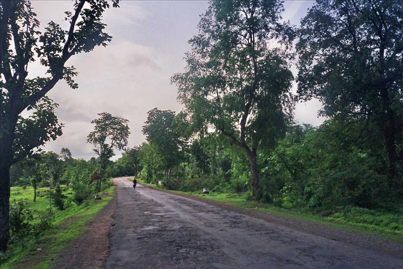 Camino de Khajuraho - Soul India