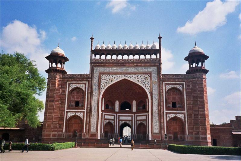 Agra - Soul India