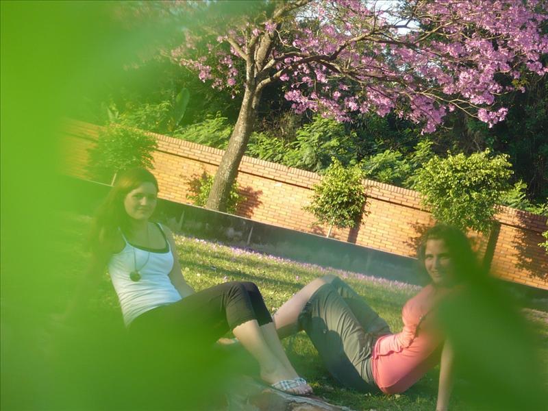 Anne y yo