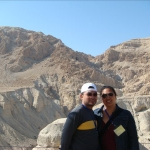 Qumran Caves