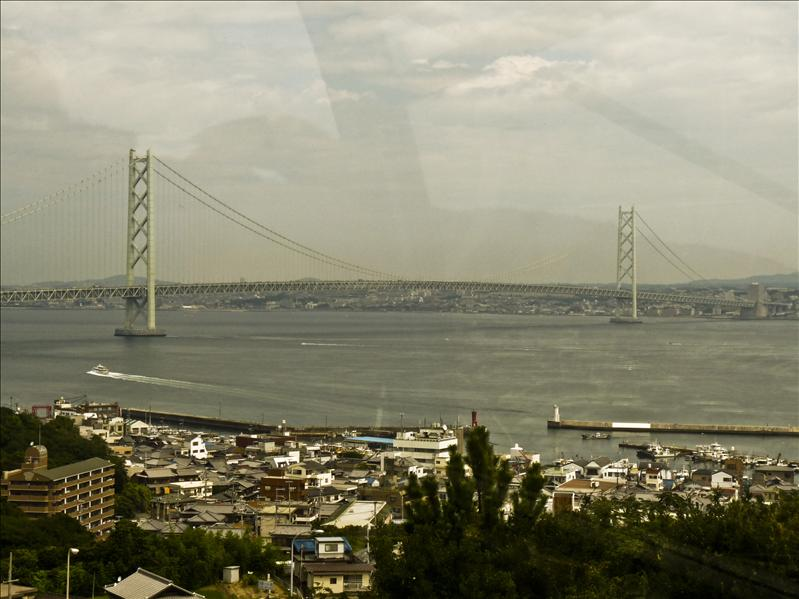 Akashi Bridge