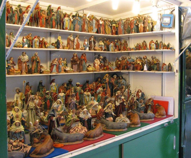 .. and many Christmas fairs ....