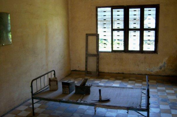 ONE OF THE CELLS IN S21