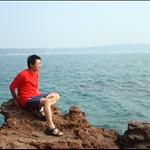 Weizhoudao