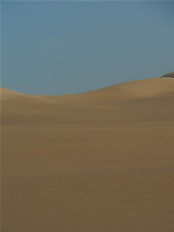 Siwa - Woestijn 20
