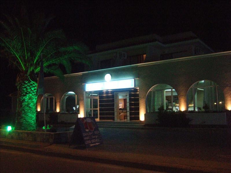 Sacillis Hotel