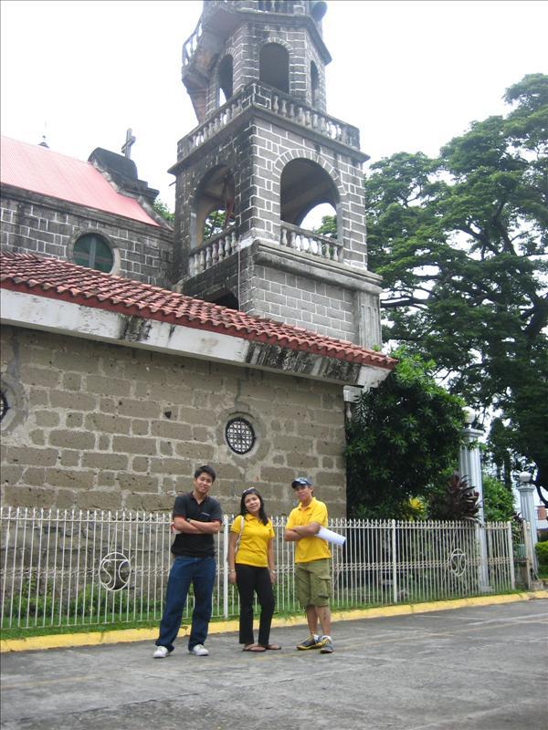Calamba...Rizal's Hometown