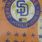 Spring Training 08