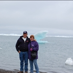 Us  & the Artic Ocean