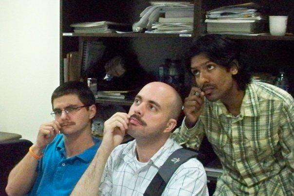 08/04 - mustache monday -