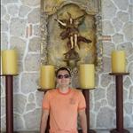 At Los Archos hotel