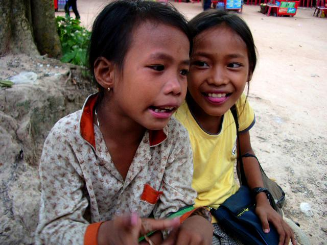Street Children (Cambodia)