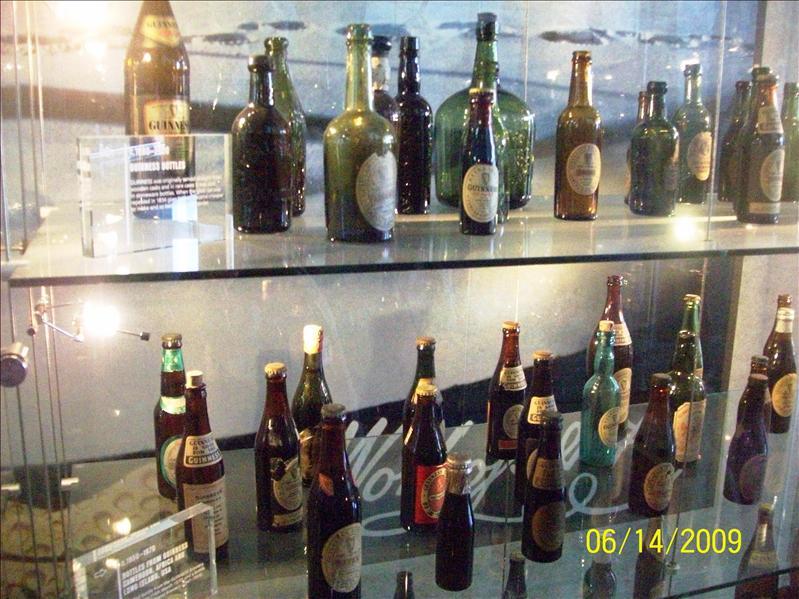 All the different bottles.JPG