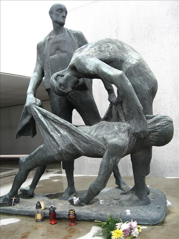Memorial for the Holocaust