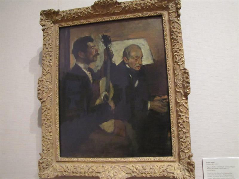 Boston Museum of Fine Arts
