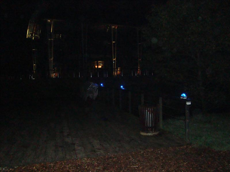 Playground @ Night