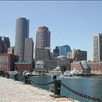 boston city