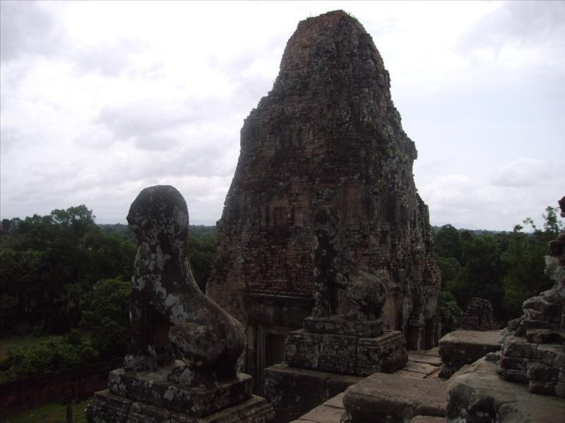 Angkor © Fernando López