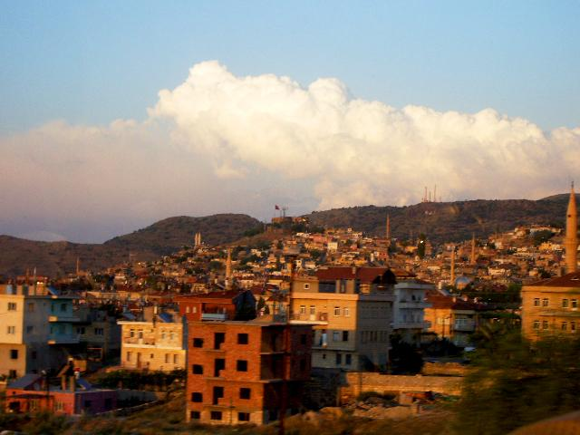 Local Town (Turkey)