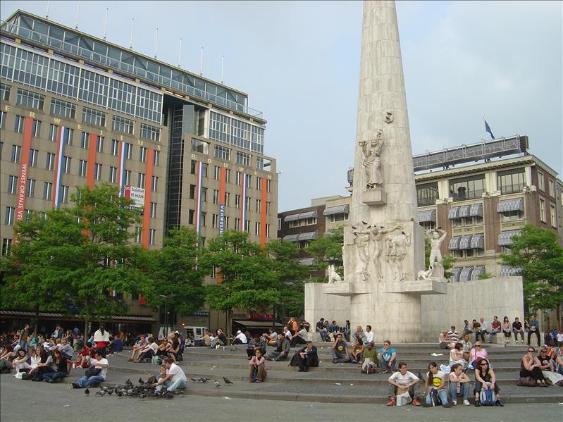 Belgium city