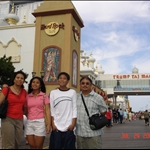 East Coast Trip 2005