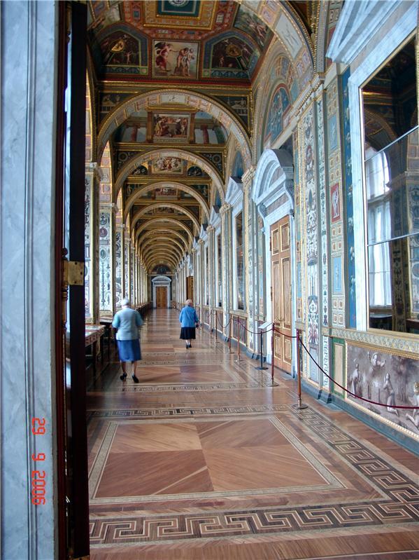 俄罗斯东宫