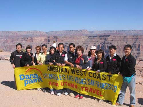 Danapaint!! @ Grand Canyon