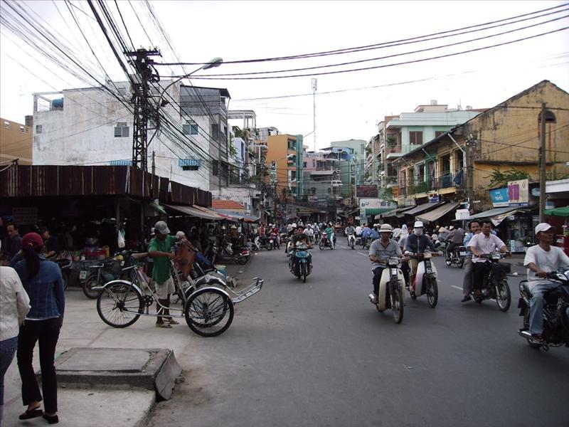 Ho Chi Minh © Fernando López