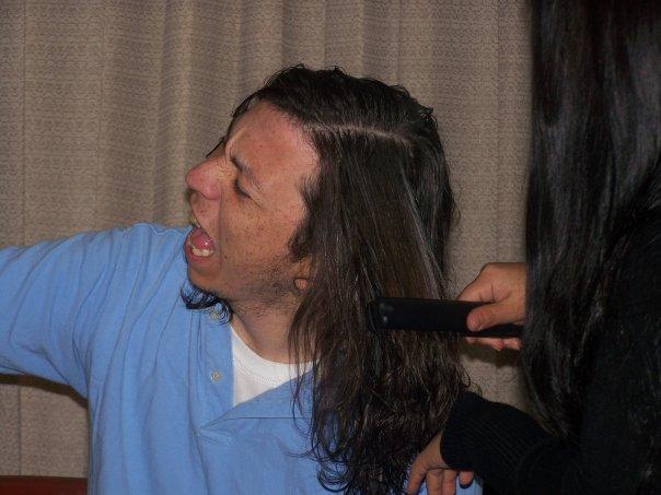 Peinados Shuna