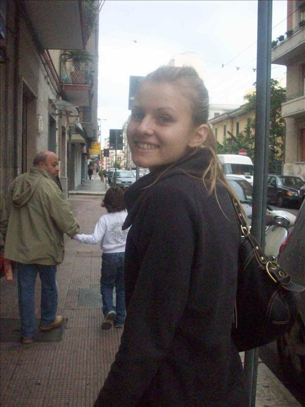 Jesser in the street