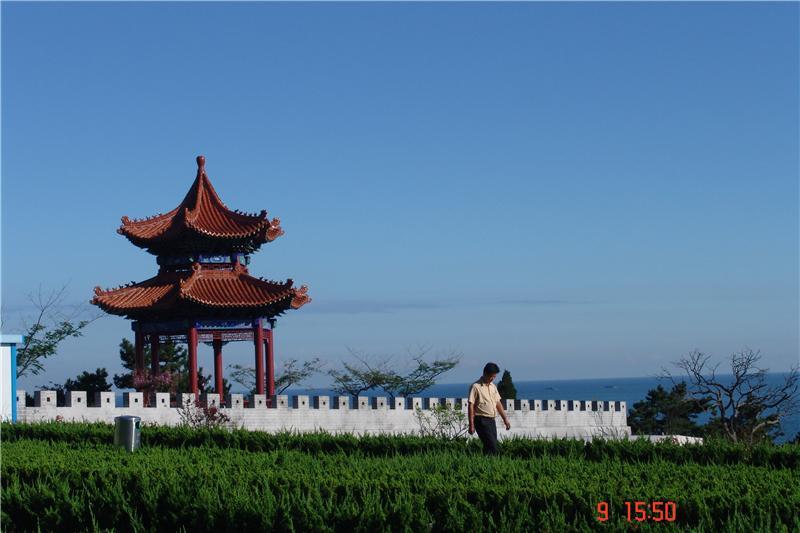 威海成山头(China)