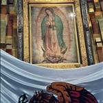Festival of Our Lady of Guadalupe  12 december 2001