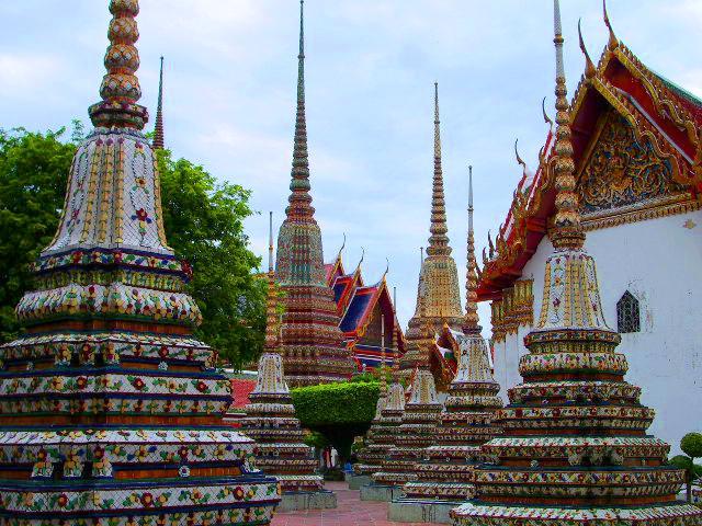 Stupa (Thailand)