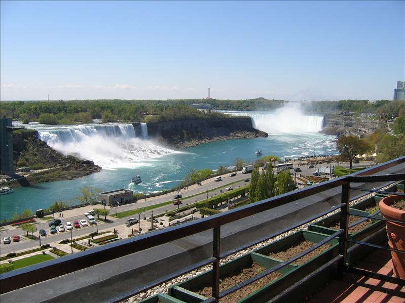 Niagara Falls - 51
