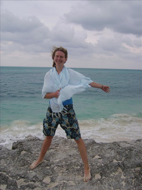 Cancún•2008