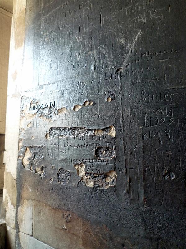 Graffiti Through The Ages