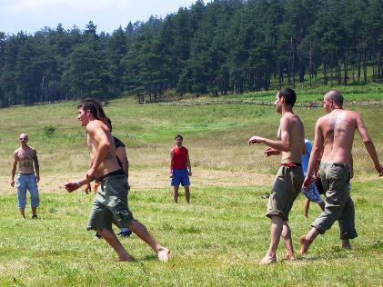 Football (Bulgaria)