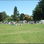 Abington Park Hope 2009