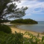 Okinawa beach!