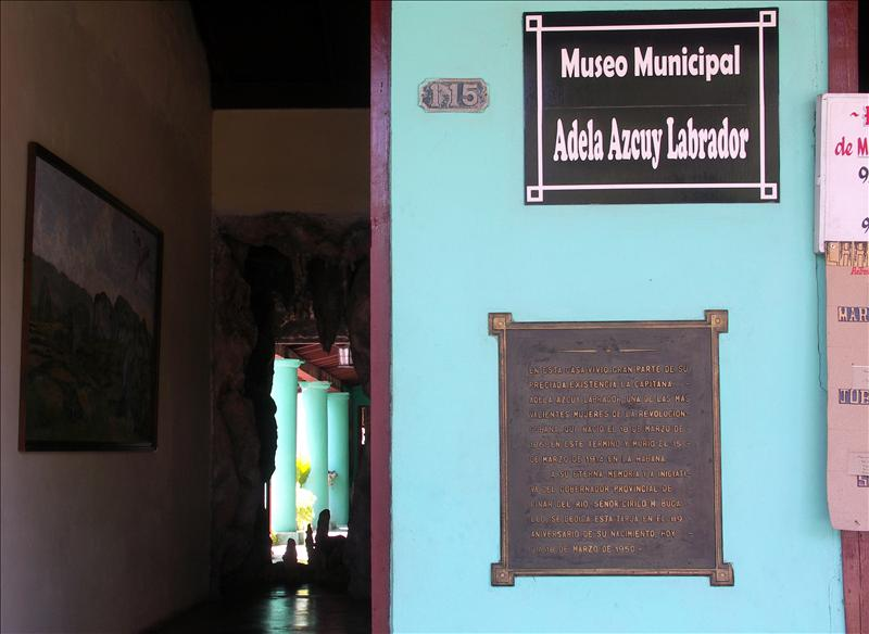 Viñales Museum