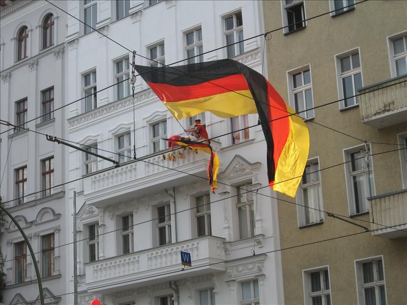 German Pride - Euro Cup '08