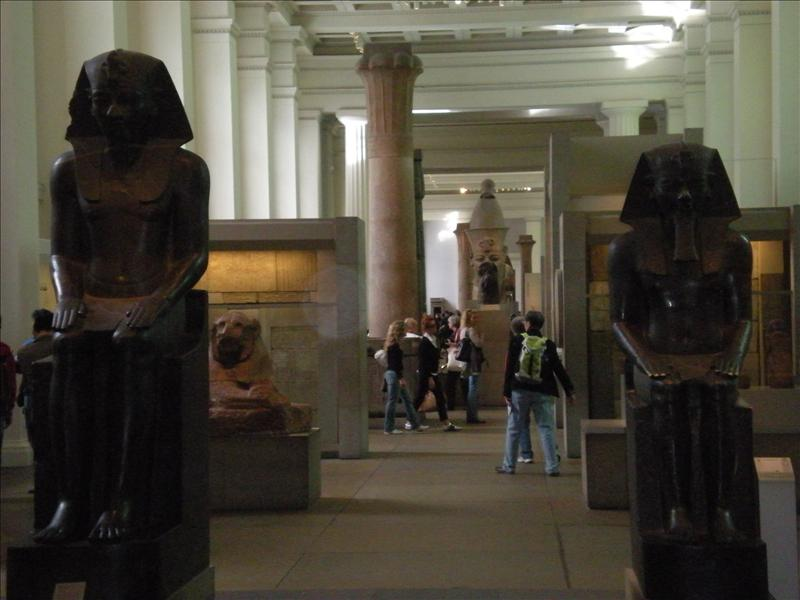 British Museum - 19th May