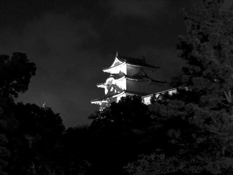Akashi Castle