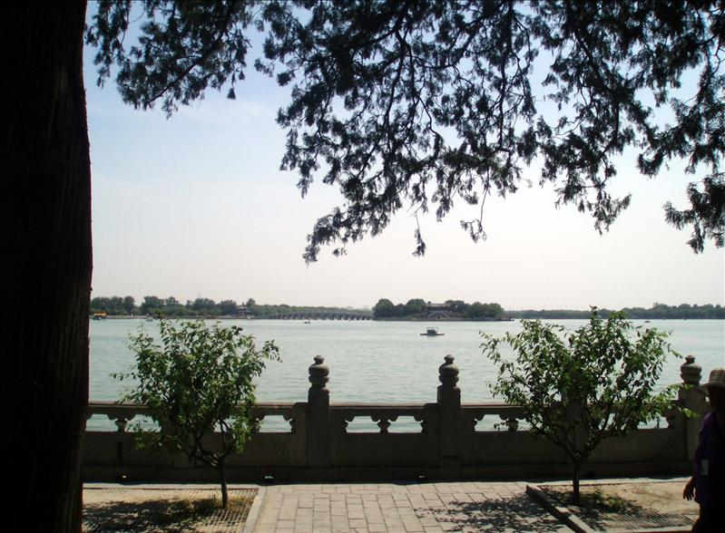 Kunming Lake, Summer Palace.