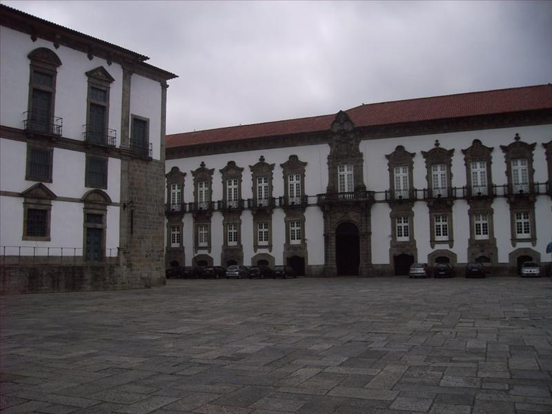 Plaza de la Se