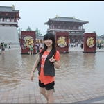 July25,2009,大唐芙蓉園