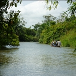 Xavi - Birdreservation without birds